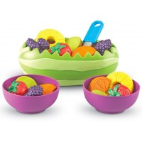 Fresh Fruit Salad Set