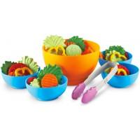 Garden Fresh Salad Set