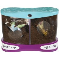 Nancy B.'s Garbage to Gardens Compost and Decomposition Science Kit