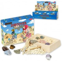 Crystal and Rock Excavation Kit