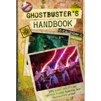 Ghostbusters Handbook