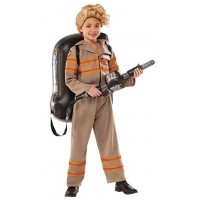Ghostbusters 2016 Costume