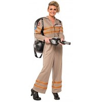 Ghostbusters 2016 Adult Costume