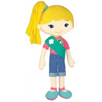 Chloe the Girl Scout Doll