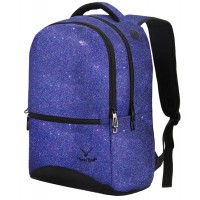 Hynes Eagle Glitter Backpack