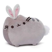 Pusheen Easter Plush