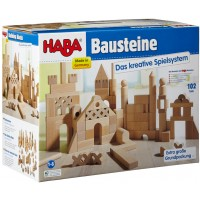Basic Building Blocks Extra-Large Starter Set