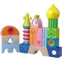 Cordoba Building Blocks