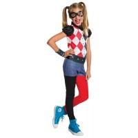 Harley Quinn (DC Superhero Girls) Costume