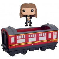 Funko POP Rides: Hermione and Hogwarts Express