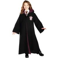 Deluxe Hermione Granger Gryffindor Robes