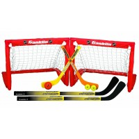Street / Knee Hockey Set