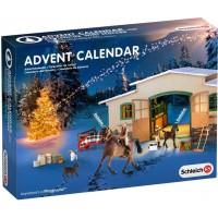 Horse Stable Advent Calendar