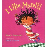 Terrific Books For Smart Confident And Courageous Girls A Mighty Girl Short Hairstyles For Black Women Fulllsitofus