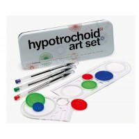 Hypotrochoid Art Set
