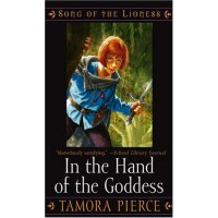 In the Hand of the Goddess