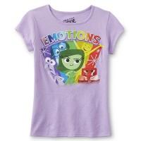 Inside Out T-Shirt (Multiple Designs)