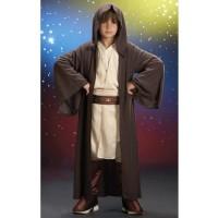 Deluxe Jedi Robe Starwars Costume