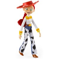 Jessie Doll (Toy Story 3)