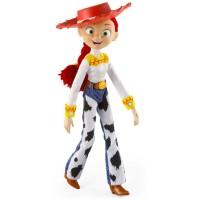 Jessie Doll (Toy Story 3)