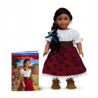 American Girls Collection Mini Josefina Doll