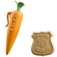 Judy Hopps Carrot Recorder
