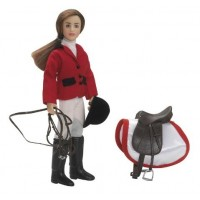 Show Jumper Doll