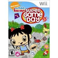 Ni Hao, Kai-Lan: Super Game Day