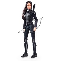Katniss Everdeen Mockingjay Doll