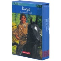 Kaya Box Set