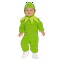 Infant/Toddler Kermit the Frog Costume