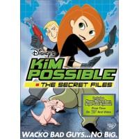 Kim Possible - The Secret Files