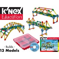 K'Nex Intro to Structures: Bridges