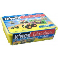 Kid K'Nex Transportation Set