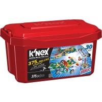 K'Nex 375 Piece Building Set