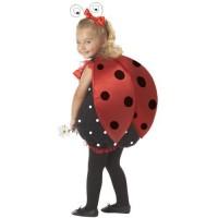 Lil' Ladybug Toddler Costume