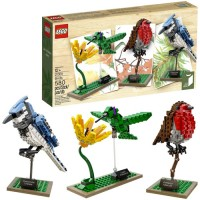 LEGO Ideas: Birds