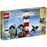 LEGO Creator Lighthouse Point
