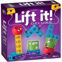 Lift It! Deluxe Game
