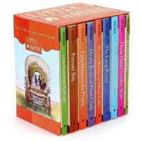 The Complete Little House Nine-Book Box Set