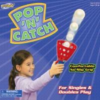 Pop 'N' Catch Set