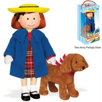 Madeline 8-Inch Doll with Genevieve