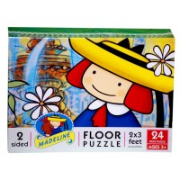 Madeline Puzzle