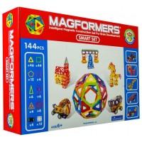 Magformers 144 Piece Set