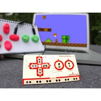Makey Makey: The Original Invention Kit for Everyone