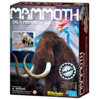 Mammoth Excavation Kit
