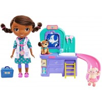 Doc McStuffins Pet Clinic Doll