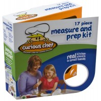17-Piece Measure and Prep Kit