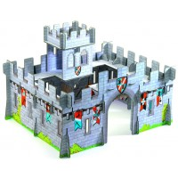 Pop to Play Medieval Castle