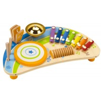 Mini Band Playset